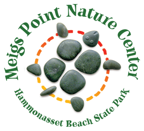 Meigs Point Nature Center Logo